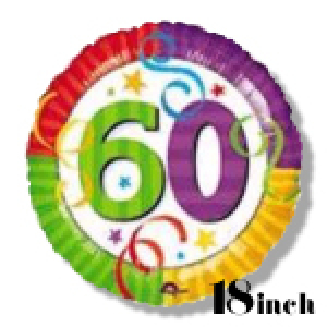 Num 60 18 Inch