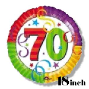 Num 70 18 Inch