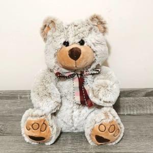 Teddy Light Brown 25cm