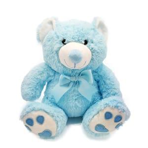 Teddy Blue 23cm