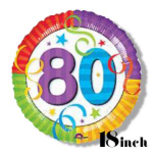 Num 80 18 Inch