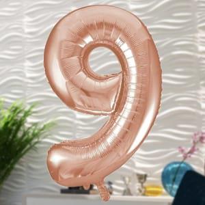 Balloon #9