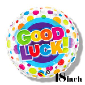 Good Luck 18 Inch