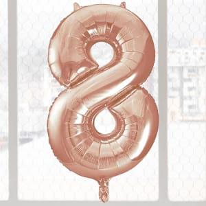 Balloon #8