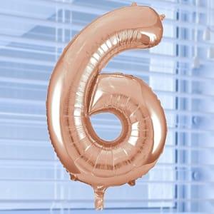 Balloon #6
