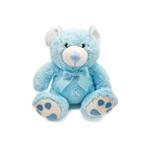 Teddy Blue 17cm