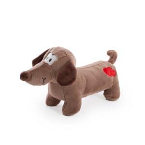 Beige Puppy Brown (28cmST)