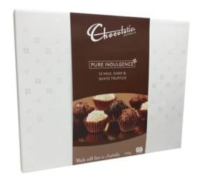 Chocolatier Truffle 150g