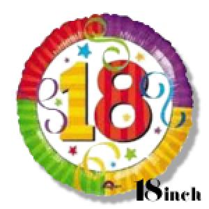 Num 18 18 Inch