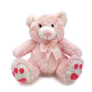 Teddy Pink 30cm