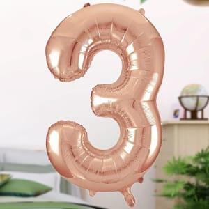 Balloon #3