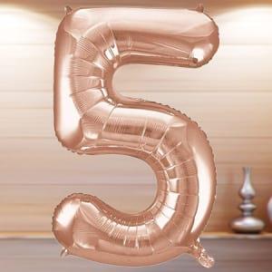Balloon #5