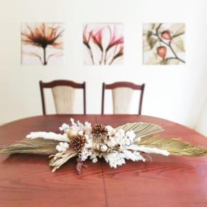 Table Arrangment #3