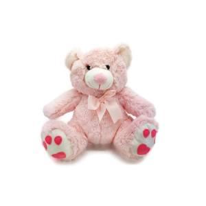 Teddy Pink 17cm